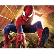 The Amazing Spider-Man 2 Swing Mini Poster