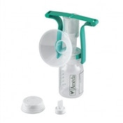 Ameda One Handed Manual Breastpump