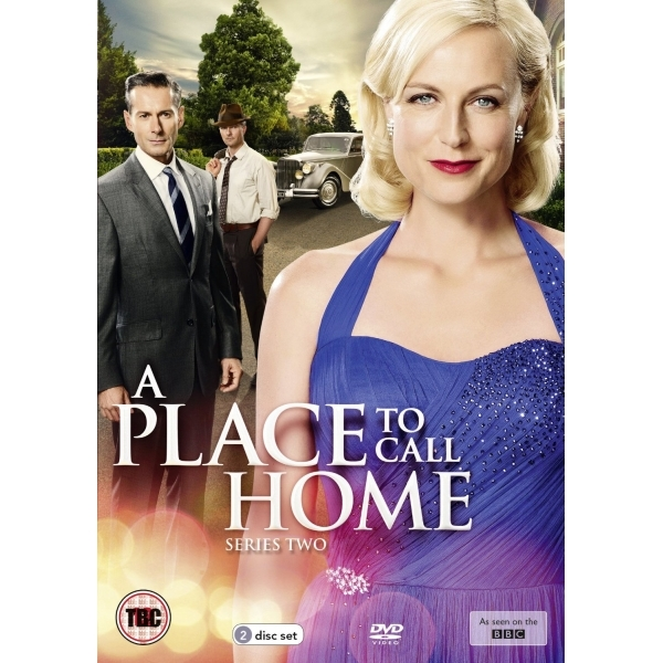 Place To Call Home - Series 2 DVD