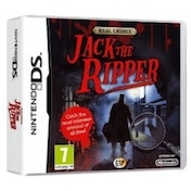 Ex-Display Jack The Ripper Game DS Used - Like New