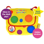 Mr Tumble Surprise Spotty Bag