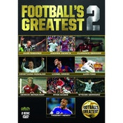 Football's Greatest II DVD