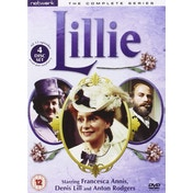 Lillie: The Complete Series DVD