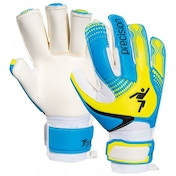 Precision Womens Fusion-X Replica Roll GK Gloves Size 5 (Small)