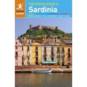 The Rough Guide to Sardinia by Rough Guides (Paperback, 2016)