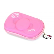 Hello Kitty Pink EVA Bow Case 3DS/Dsi/DS Lite
