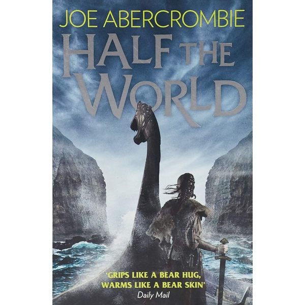 Half the World (Shattered Sea, Book 2) Paperback - 18 Jun. 2015