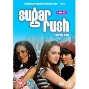 Sugar Rush - Series 2 DVD