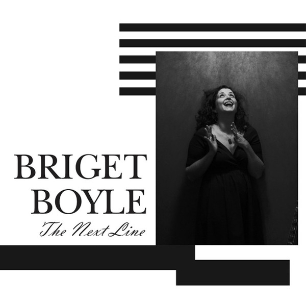 Briget Boyle - The Next Line Vinyl