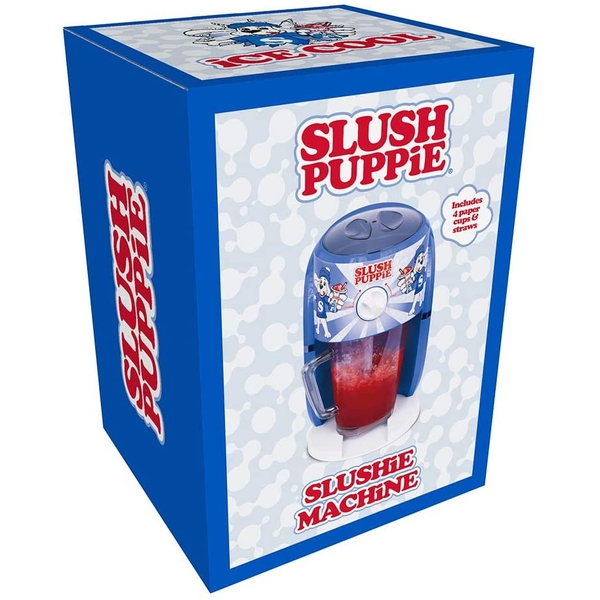 Slush Puppie Slushie Machine UK Plug