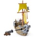 Pirates of the Carribean Jack Sparrow Pirate Ship - Image 6