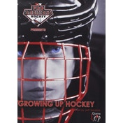 Growing Up Hockey DVD