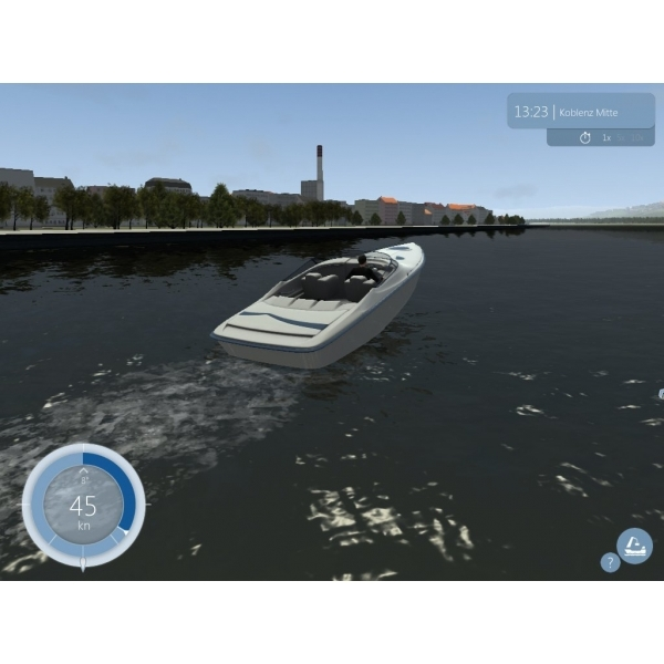 River Master Game PC - Image 2