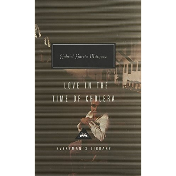 Love In The Time Of Cholera by Gabriel Garcia Marquez (Hardback, 1997)