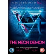 The Neon Demon DVD