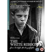 The White Ribbon DVD