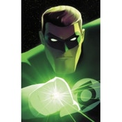 Green Lantern: The Animated Series TP