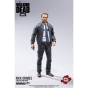 Constable Rick Grimes (The Walking Dead) McFarlane 5 Inch Figure