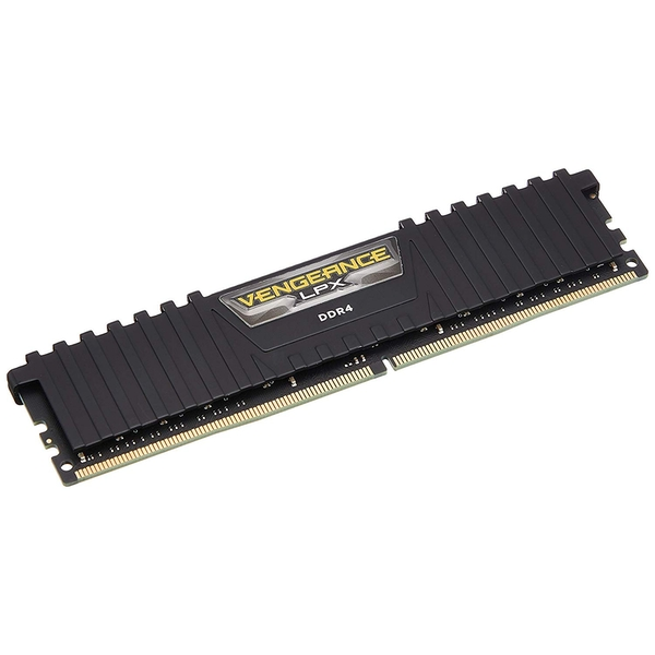 Corsair Vengeance 16GB, DDR4, 3000MHz (PC4-24000), CL16, XMP 2.0, DIMM Memory