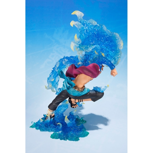 marco phoenix one piece pirates bandai tamashii nations figuarts zero figure. Black Bedroom Furniture Sets. Home Design Ideas