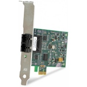 Allied Telesis PCI-E Adaptor Card 100m Fibre SC Interfaces