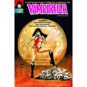 Vampirella #1969 (Cover A Hack)