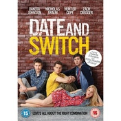 Date & Switch DVD