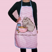 Thumbs Up! Pusheen - Apron