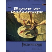 Pathfinder Module E2: Blood Of Dragonscar
