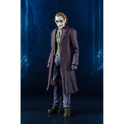 The Joker (Dark Knight) Bandai Tamashii Nations SH Figuarts Figure