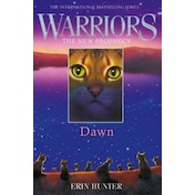 DAWN (Warriors: The New Prophecy, Book 3) by Erin Hunter (Paperback, 2011)