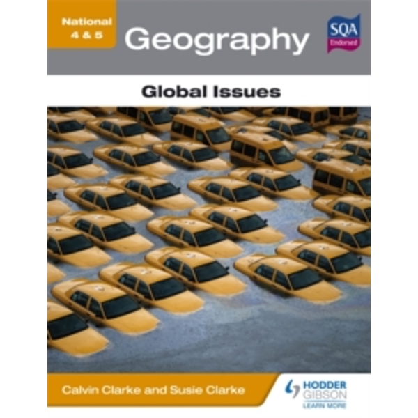 National 4 & 5 Geography: Global Issues