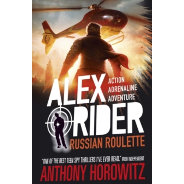 Russian Roulette by Anthony Horowitz (Paperback, 2015)
