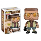 Walter (The Big Lebowski) Funko Pop! Vinyl Figure