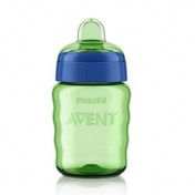 Philips Avent Easysip Spout Cup (9 oz, Mixed)