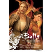 Buffy the Vampire Slayer Season 9 Volume 3: Guarded