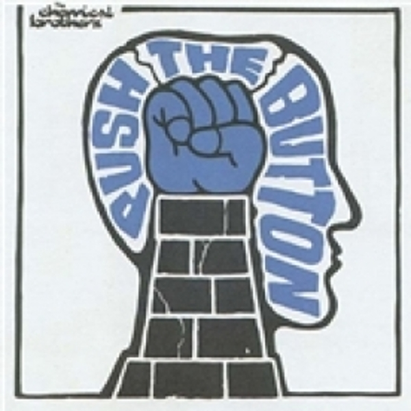 The Chemical Brothers Push The Button CD