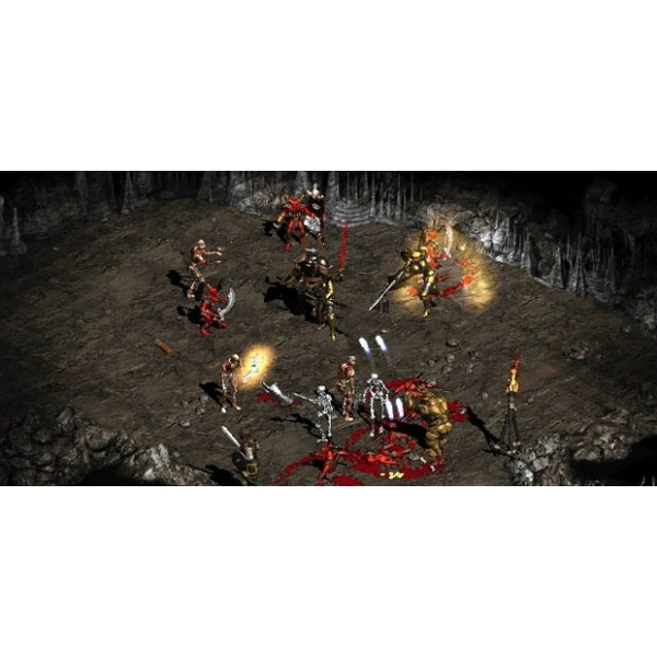 Diablo II 2 Gold Edition Game PC - Image 3