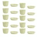 Plastic Plant Pots - Set of 10 | Pukkr Small - Image 3