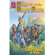 Knights of the Dinner Table Issue # 224