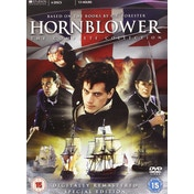 Hornblower: The Complete Collection DVD
