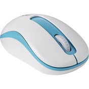 Rapoo M10 2.4GHz Wireless Optical Mouse Blue