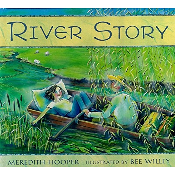 River Story by Meredith Hooper (Paperback, 2015)