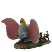 Take Flight Dumbo (Dumbo) Enchanting Disney Collection Figure