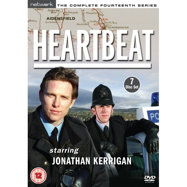 Heartbeat: The Complete Fourteenth Series DVD