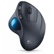 Wireless Trackball M570 With 2.4GHz USB Unifying Micro Receiver 910-001882