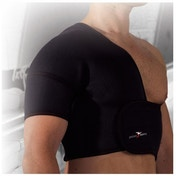 PT Neoprene Half Right Shoulder Support Medium
