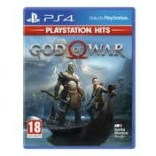 God Of War PS4 Game (PlayStation Hits)