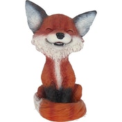 Count Foxy Figurine