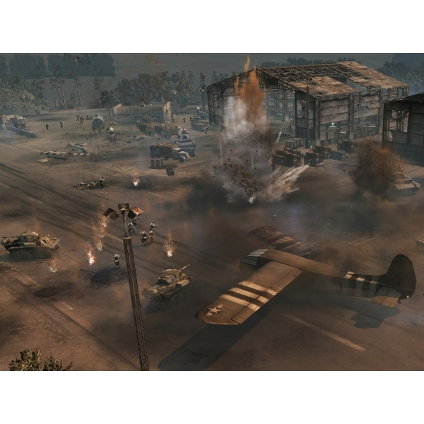 Company Of Heroes Opposing Fronts Game PC - Image 2